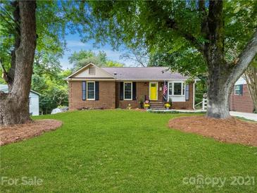 Photo one of 1470 Plumstead Rd Charlotte NC 28216 | MLS 3793291