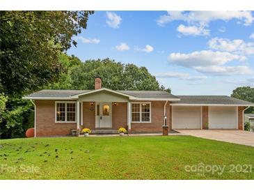 Photo one of 44446 Field Rd New London NC 28127 | MLS 3793307