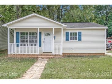 Photo one of 810 Cauthen St Rock Hill SC 29730   MLS 3793327
