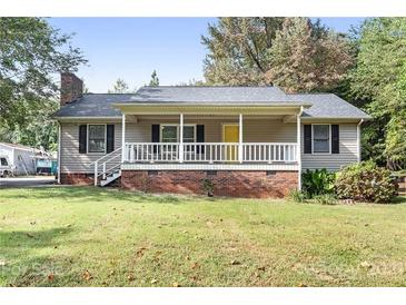 Photo one of 5909 E Nc 150 Hwy Maiden NC 28650   MLS 3793342
