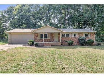 Photo one of 1826 Whispering Pine Rd Lincolnton NC 28092   MLS 3793480