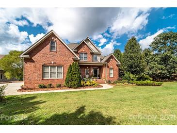 Photo one of 146 Windemere Isle Rd Statesville NC 28677 | MLS 3793486