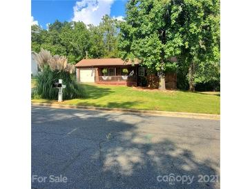 Photo one of 1411 Ross Dr Albemarle NC 28001   MLS 3793488