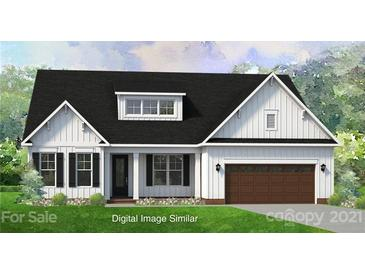 Photo one of 4062 Sagemont Dr Concord NC 28027 | MLS 3793539