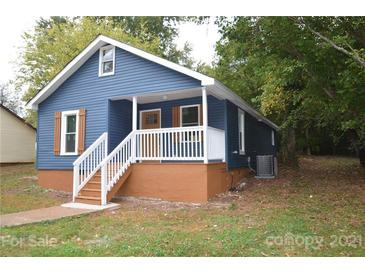 Photo one of 231 Caldwell Ave Newton NC 28658 | MLS 3793555