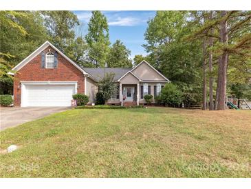 Photo one of 2442 Covington Place Ct Rock Hill SC 29732 | MLS 3793616