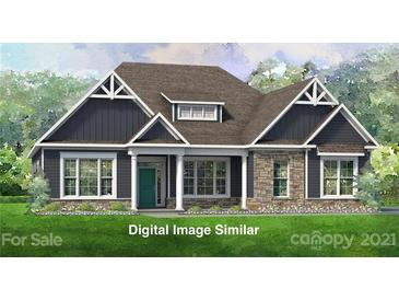 Photo one of 4078 Sagemont Dr # 30 Concord NC 28027   MLS 3793619