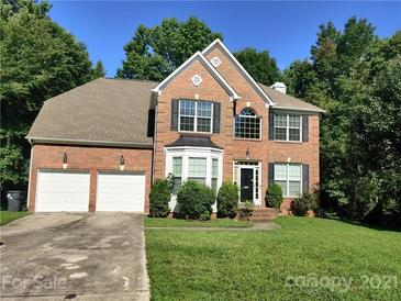 Photo one of 6500 Wickville Dr Charlotte NC 28215 | MLS 3793643