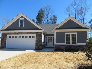 Photo one of 644 Sunset Pointe Dr Salisbury NC 28146 | MLS 3793676