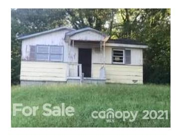 Photo one of 164 Fern Sw Ave Concord NC 28025   MLS 3793703