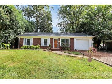 Photo one of 1329 Lakedell Dr Charlotte NC 28215   MLS 3793728