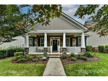Photo one of 18204 Coulter Pkwy # L233 Cornelius NC 28031 | MLS 3793738