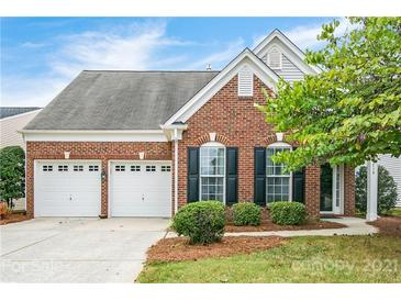 Photo one of 5218 Prosperity View Dr Charlotte NC 28269 | MLS 3793747