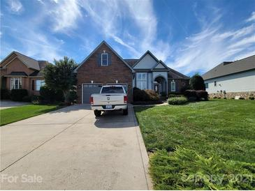 Photo one of 105 Players Park Cir Statesville NC 28677   MLS 3793748
