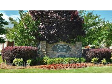 Photo one of 242 Royalton Rd Mooresville NC 28115 | MLS 3793754