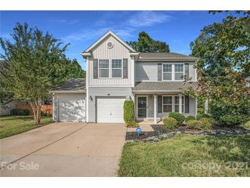 Photo one of 1163 Valley St Statesville NC 28677 | MLS 3793773