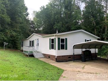 Photo one of 190 Big Forest Dr Statesville NC 28677 | MLS 3793793