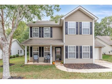 Photo one of 4652 Madeline Dr Rock Hill SC 29732   MLS 3793798