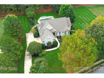 Photo one of 135 Swayne Dr Mooresville NC 28117 | MLS 3793844