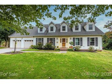Photo one of 1206 10Th Nw St Hickory NC 28601   MLS 3793845