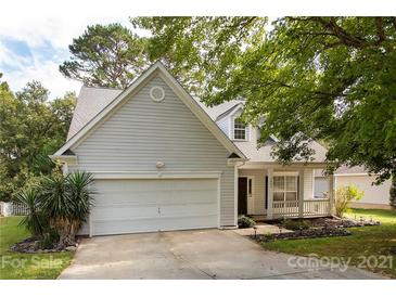 Photo one of 1802 Sugar Hollow Dr Charlotte NC 28214 | MLS 3793856