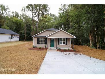Photo one of 46 Meadowview Sw Ave Concord NC 28027   MLS 3793898