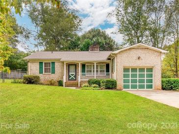 Photo one of 105 Mccall St Clover SC 29710 | MLS 3793910