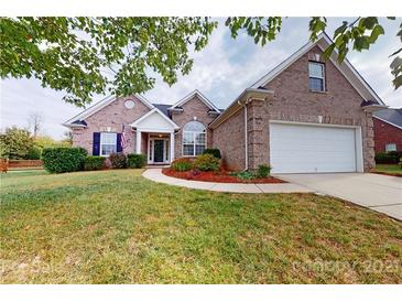 Photo one of 841 Treva Anne Dr Concord NC 28027   MLS 3793916