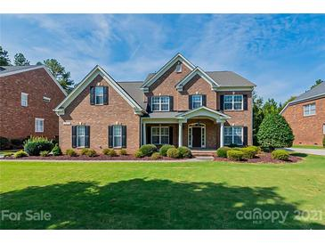 Photo one of 17013 Turtle Point Rd Charlotte NC 28278 | MLS 3793945