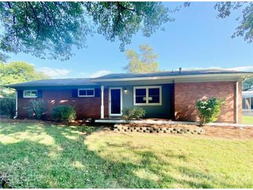 Photo one of 1028 Old Mountain View Rd Mount Holly NC 28120   MLS 3793950