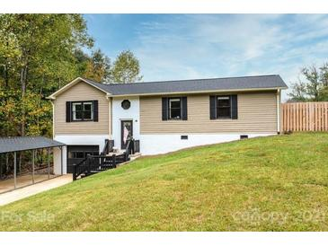 Photo one of 319 Cedar Forest Loop Hickory NC 28601   MLS 3793972