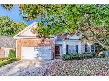Photo one of 1636 Brookhaven Dr Gastonia NC 28056   MLS 3794024