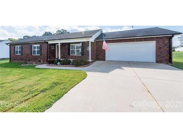 Photo one of 112 Caribou Dr Statesville NC 28625   MLS 3794040