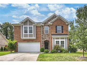 Photo one of 3807 Martele Dr # 69 Mint Hill NC 28227 | MLS 3794067