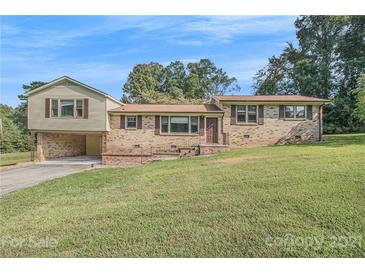 Photo one of 1603 Pinewood Ave Lancaster SC 29720 | MLS 3794083