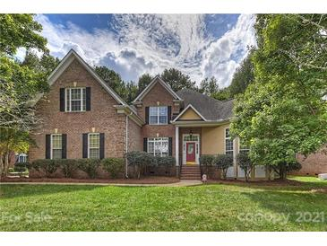 Photo one of 13231 Chasewater Dr Charlotte NC 28277   MLS 3794123