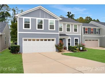 Photo one of 113 Aberdeen Dr Troutman NC 28166   MLS 3794126