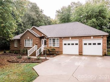 Photo one of 112 Spindle Dr Maiden NC 28650   MLS 3794149