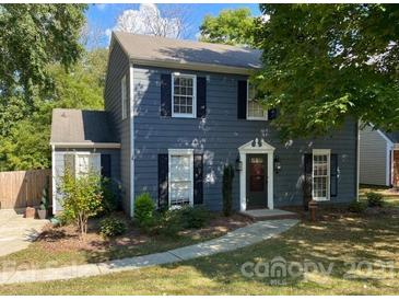 Photo one of 11409 Painted Tree Rd Charlotte NC 28226   MLS 3794154
