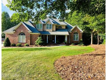 Photo one of 5616 Poplar Trail Dr Mount Holly NC 28120 | MLS 3794165