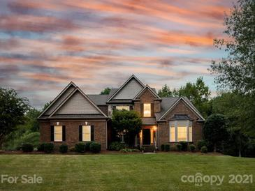 Photo one of 3009 Groves Edge Ln Marvin NC 28173 | MLS 3794169