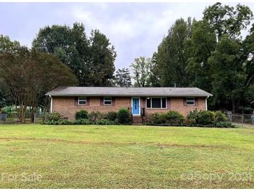 Photo one of 5124 Hoover Dr Charlotte NC 28269 | MLS 3794195