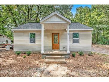 Photo one of 818 Park Dr Statesville NC 28677 | MLS 3794197