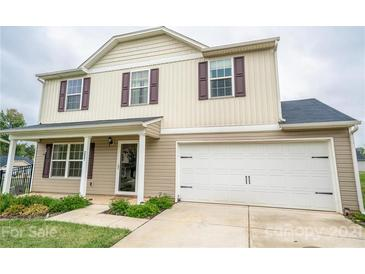 Photo one of 227 Valerie Dr Lincolnton NC 28092 | MLS 3794248