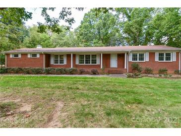 Photo one of 3252 Woodchuck Dr Kannapolis NC 28081 | MLS 3794292