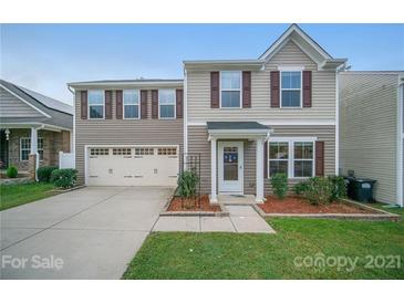 Photo one of 105 Aberdeen Dr Troutman NC 28166 | MLS 3794365