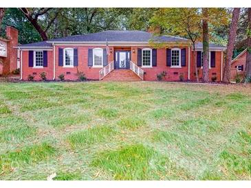 Photo one of 6601 Folger Dr Charlotte NC 28270 | MLS 3794370