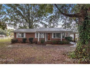 Photo one of 930 Center Ave Mooresville NC 28115 | MLS 3794378