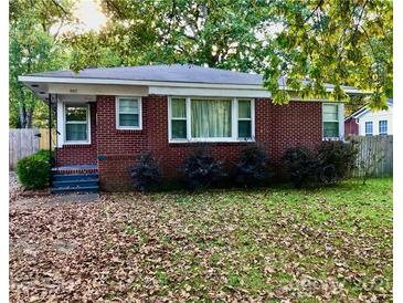 Photo one of 867 Stonewall Ct Rock Hill SC 29730 | MLS 3794401