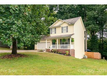Photo one of 139 Rocky Point Ct Mooresville NC 28115 | MLS 3794420